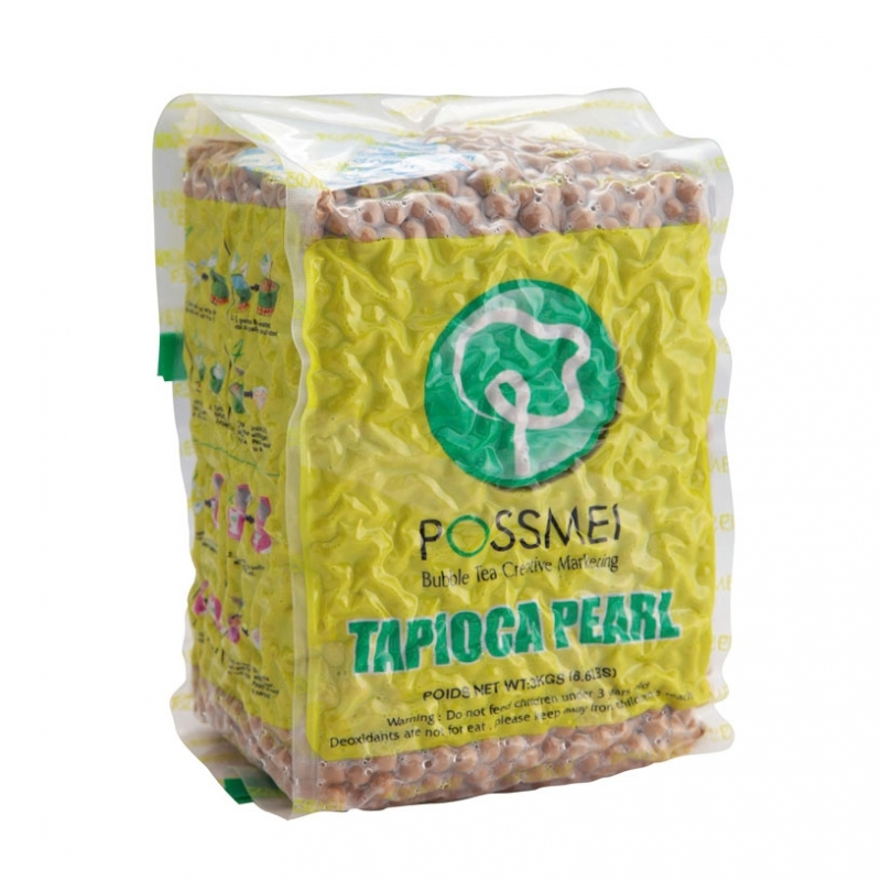 possmei tapioca pearl